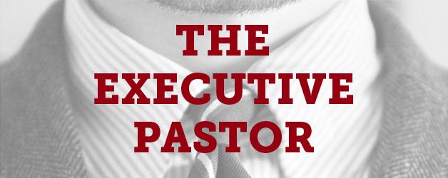 executive-pastor