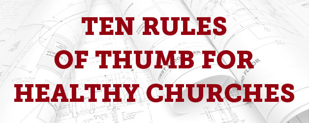 rules-of-thumb
