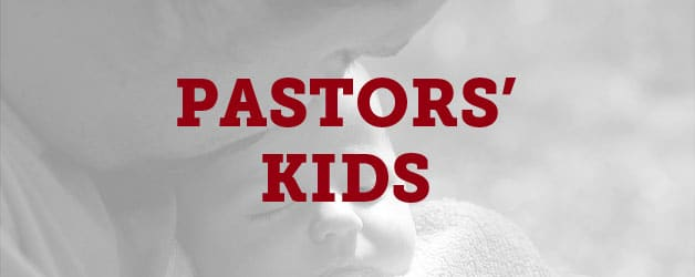 567a2c15c Seven Things Pastors Would Like Church Members to Know about Their Children