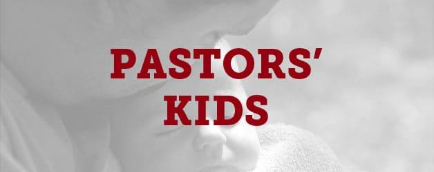 pastors-kids