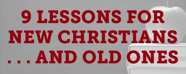 9-Lessons-for-New-Christians