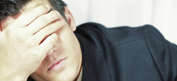 The Most Frequent Burdens Pastors Face