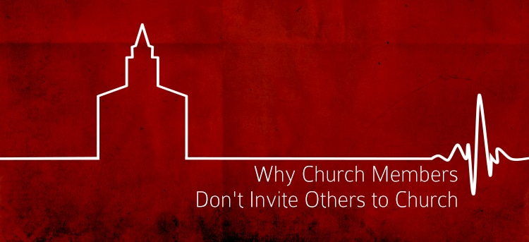 Why Church Members Don T Invite Others To Church Thomrainer Com