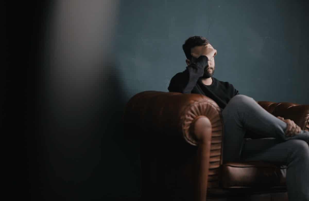 Five Reasons Many Pastors Struggle with Depression - ThomRainer com