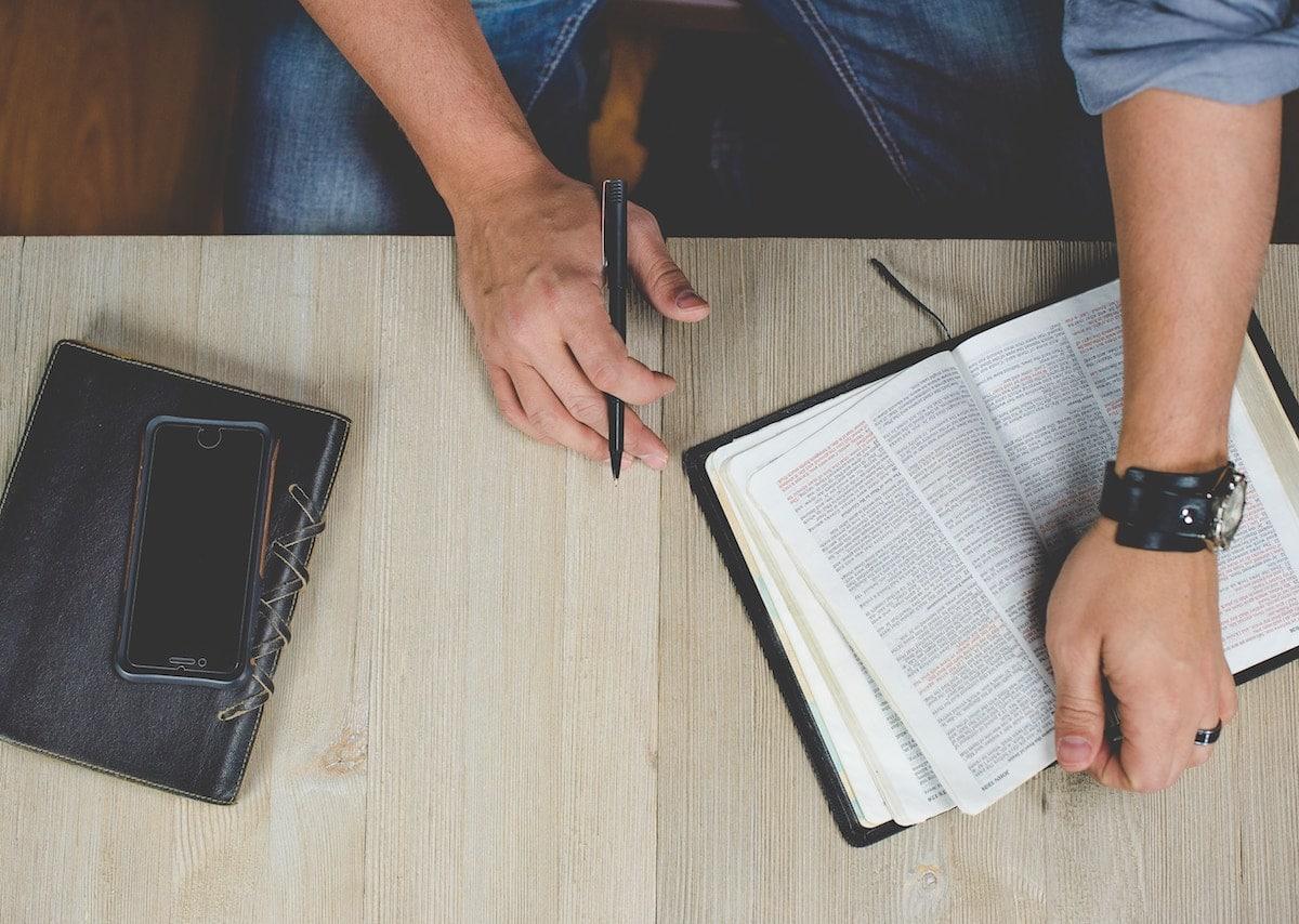 Seven Fascinating Insights into Where Pastors Do Their Sermon