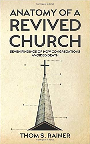 Anatomy of a revived church book