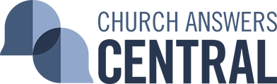 Church Answers Central Logo