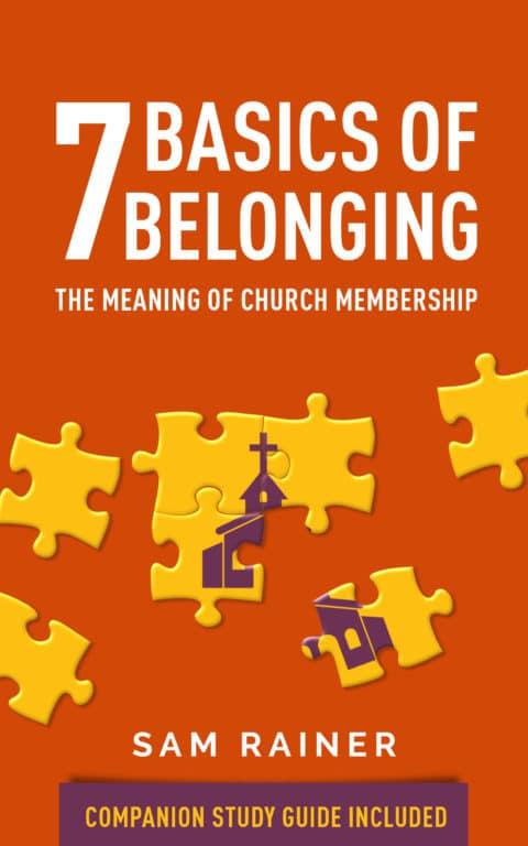 7 basics of belonging