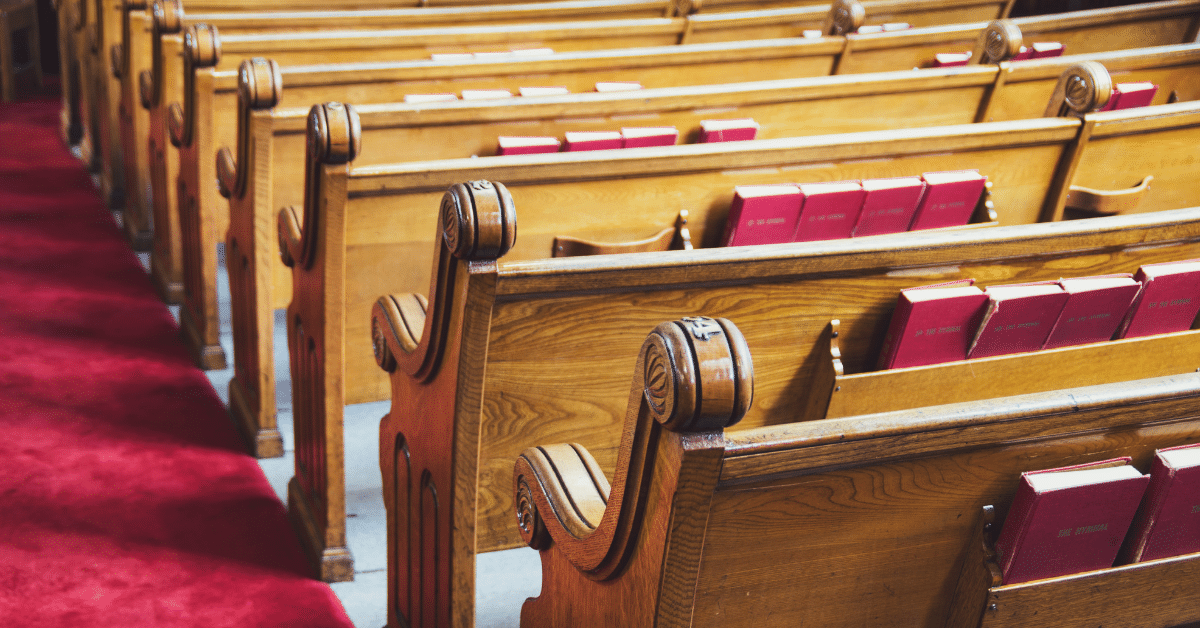 Thom S. Rainer on 10 Realities for Churches That Are Regathering