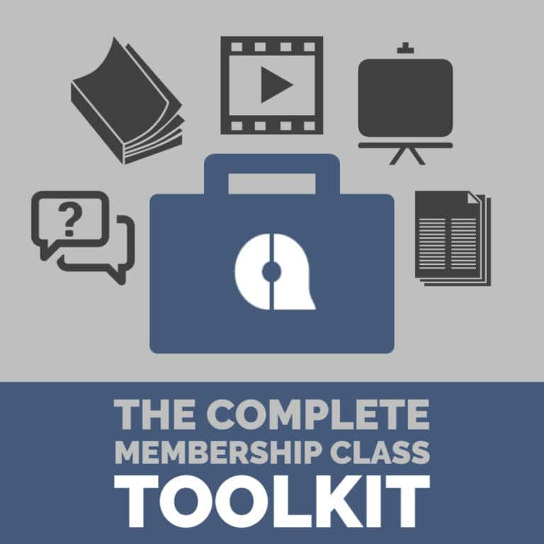 Complete Toolkit